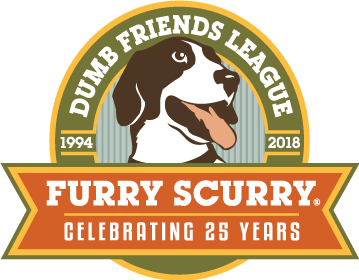 Denver Dumb Friends League - Furry Scurry